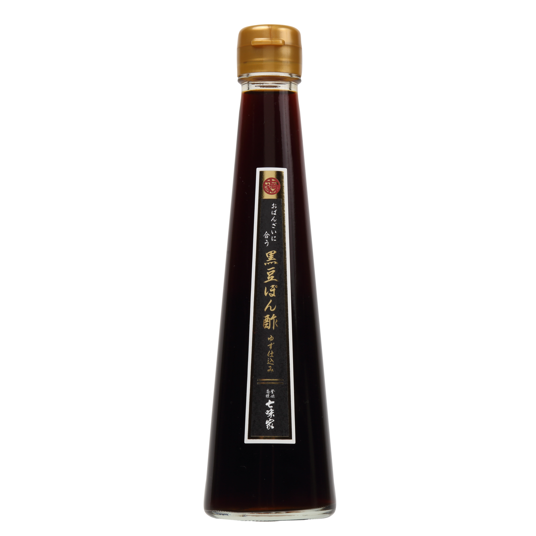 【大反響】黒豆ぽん酢 です!