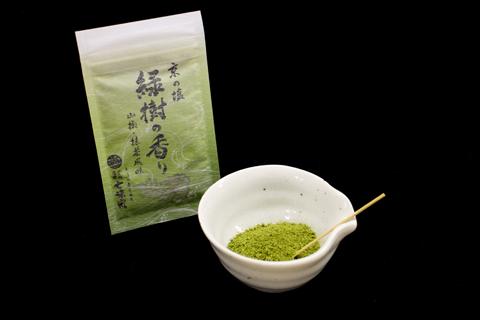 緑樹の香り